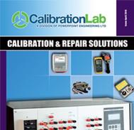 Request Calibration Brochure