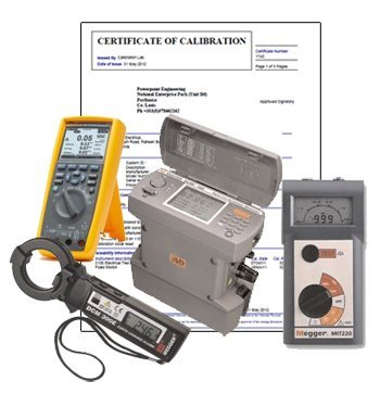 Electrical Instrument Calibration