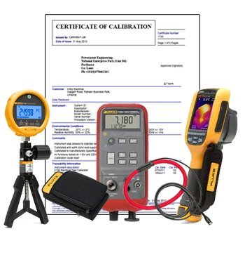 Pressure Equipment Calibration
